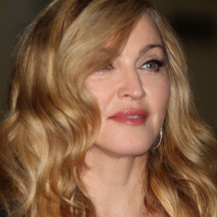 Madonna beneidet Wallis Simpson