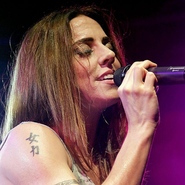 Melanie Chisholm warnt Fans vor voreiligen Tätowierungen