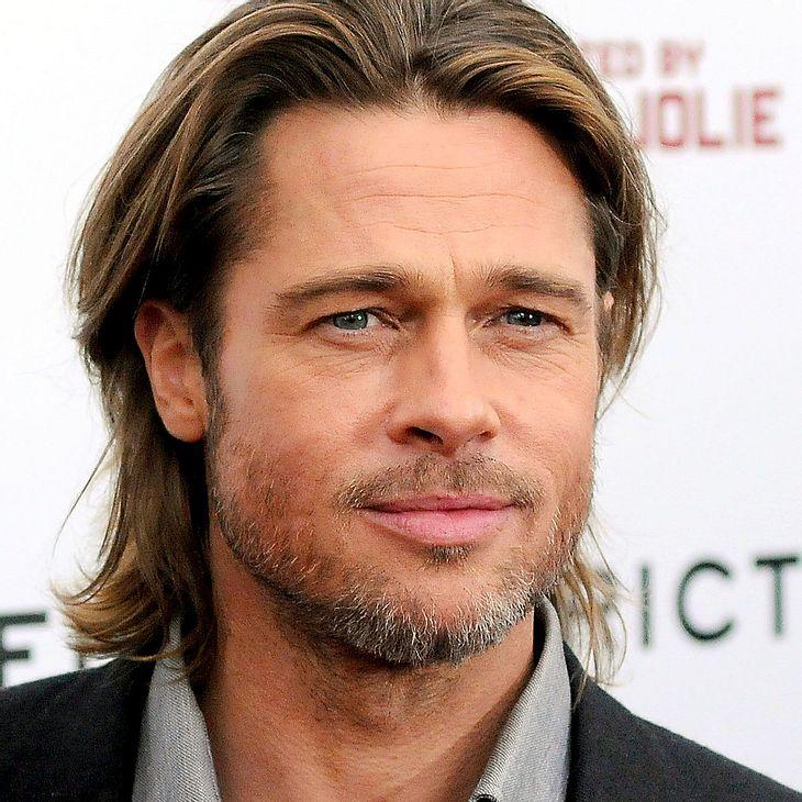 Brad Pitt: Geburtstagsfeier mit der Familie in Las Vegas
