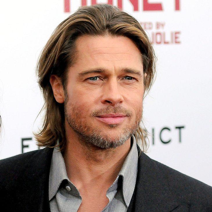 Brad Pitt kritisiert US-Drogenpolitik