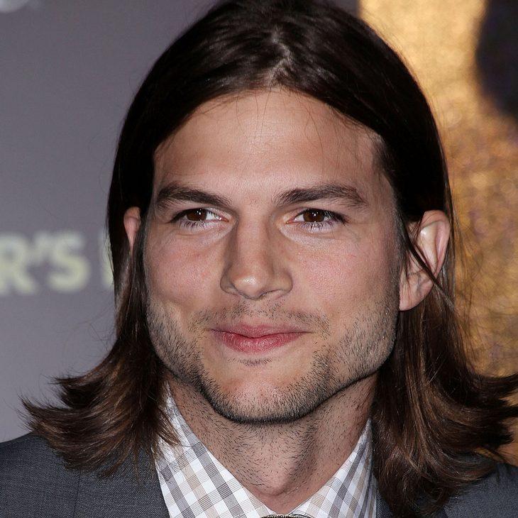Ashton Kutcher jagt Twitter-Hacker