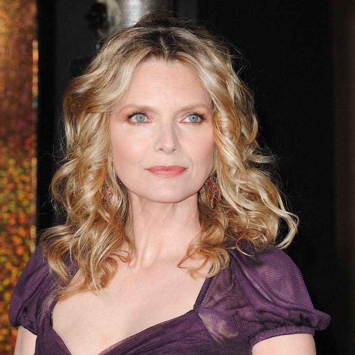 """Michelle Pfeiffer trauert """"Catwoman"""" hinterher"""