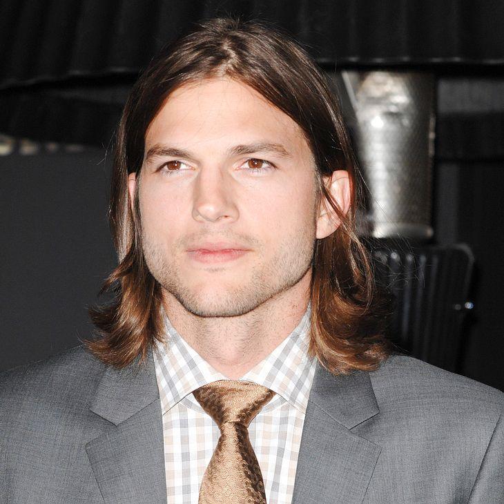 Ashton Kutcher und Mila Kunis: Gemeinsame Wohnung?