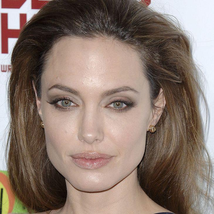 Angelina Jolie fand Sexszenen als Regisseurin merkwürdig