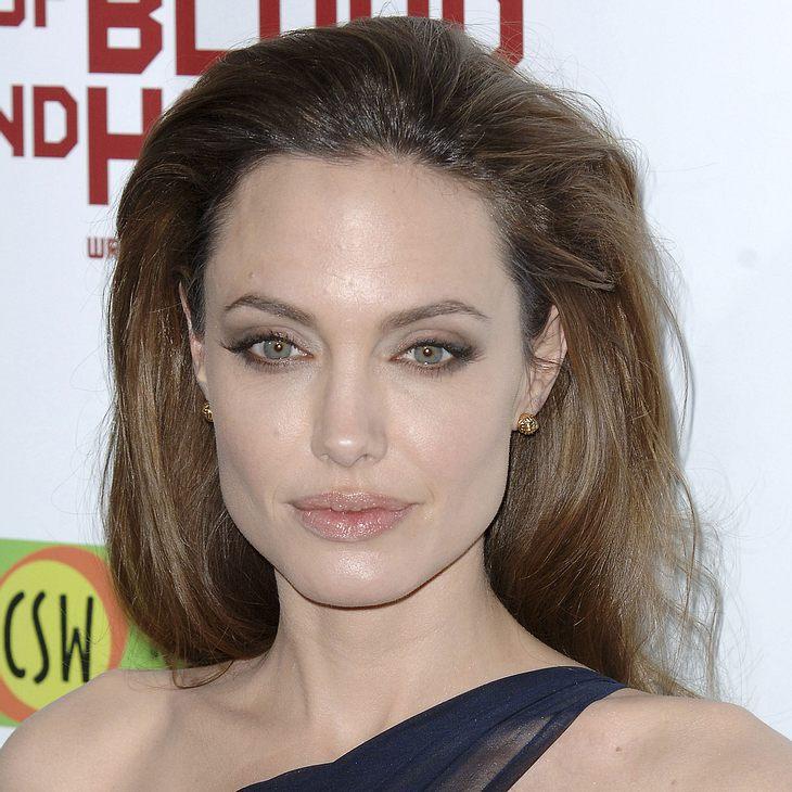 Angelina Jolie geht gegen Plagiatsvorwürfe vor