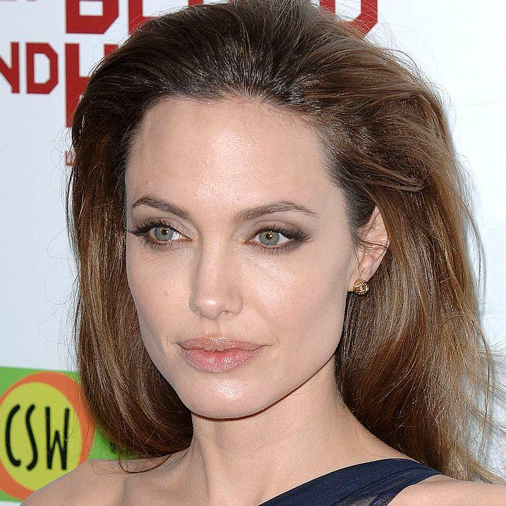Angelina Jolie schreibt Geschichte über ihre Mutter