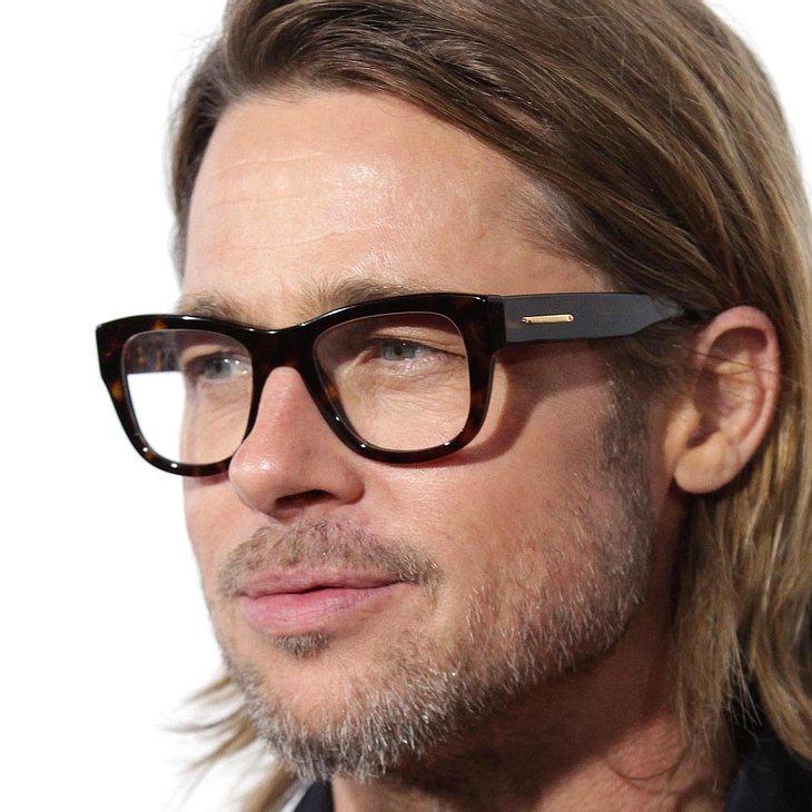 Brad Pitt verkauft sein Haus