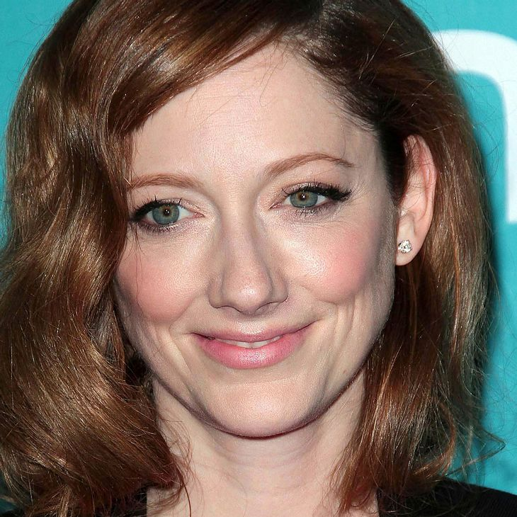 Judy Greer hat geheiratet