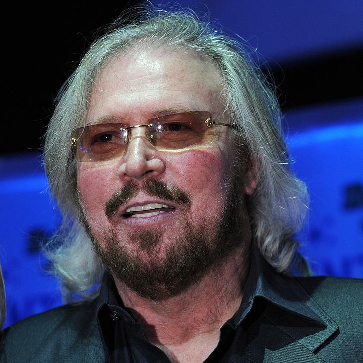 Barry Gibb plant Solokarriere