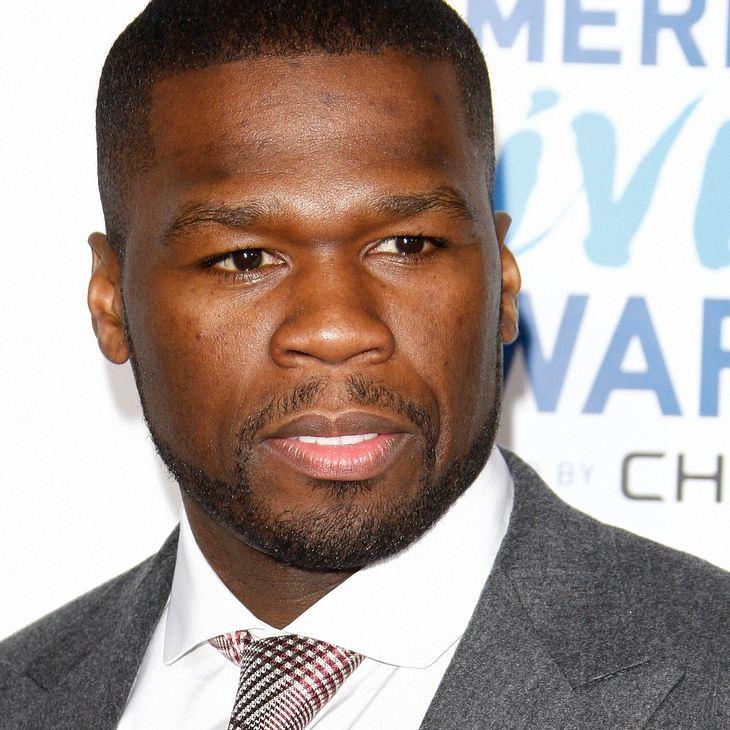 50 Cent: Von Party evakuiert