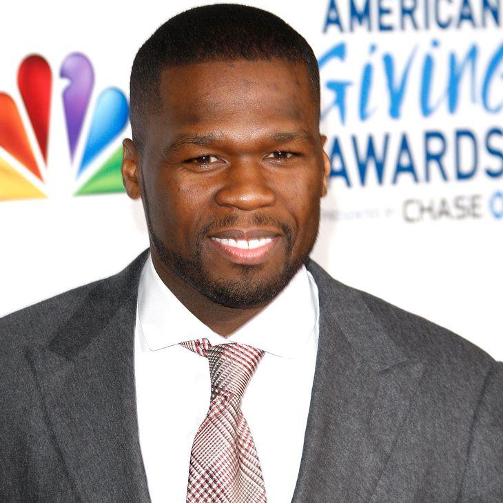 50 Cent verschenkt sein Album