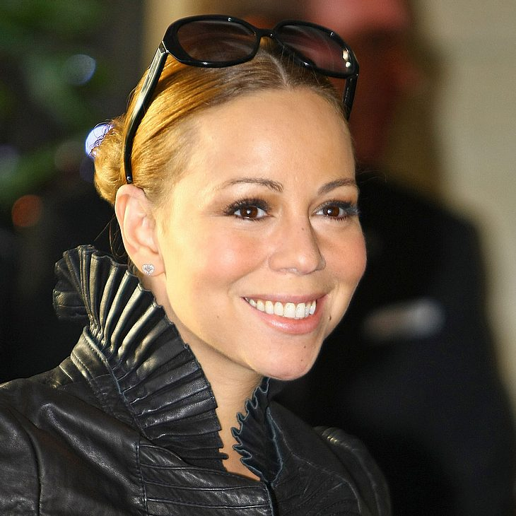 Mariah Carey sagt wegen Houstons Tod TV-Auftritt ab