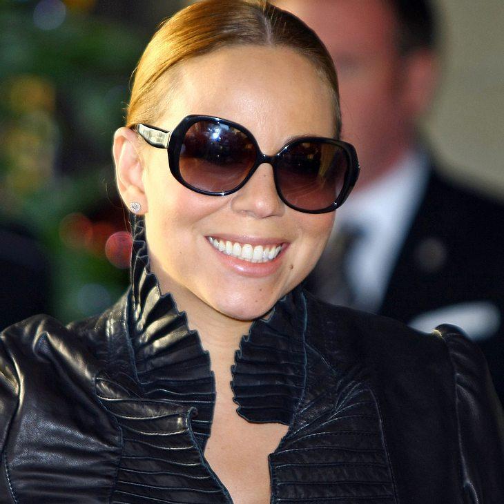 Mariah Carey: Neues Album