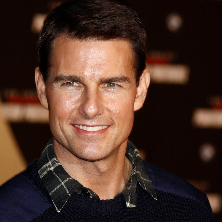 Tom Cruise: Kein Stuntman