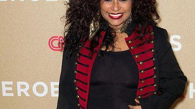 Chaka Khan klärt Verwirrung um Whitney Houston auf