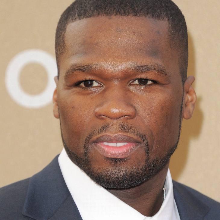 50 Cent Nackt