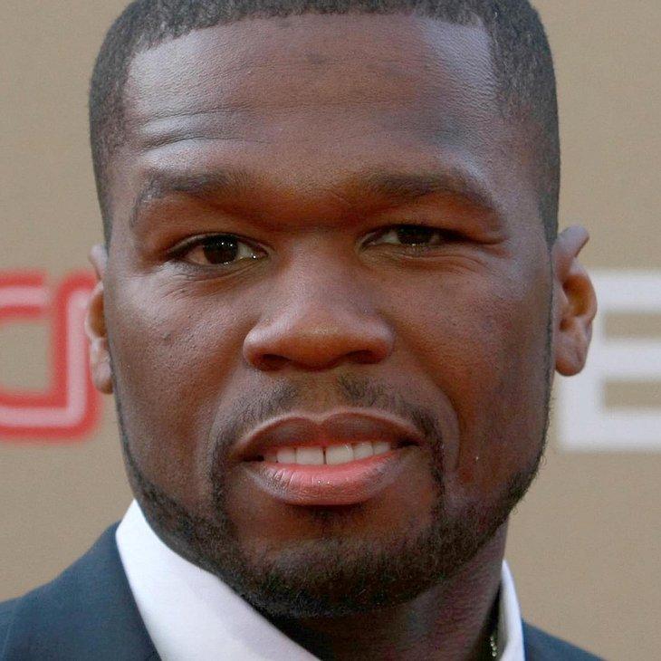 50 Cent macht sich über Blue Ivy lustig