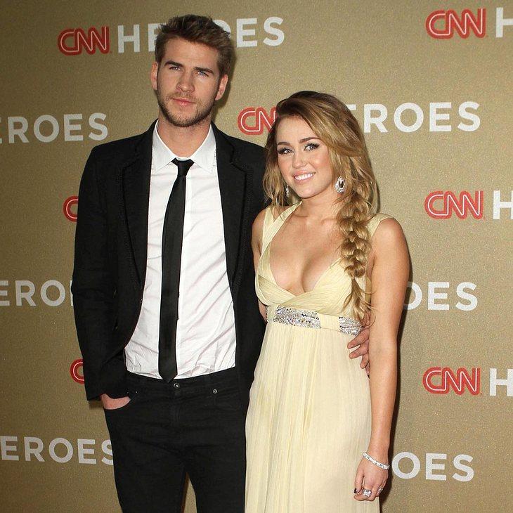 Miley Cyrus: Keine Hochzeit in Sicht
