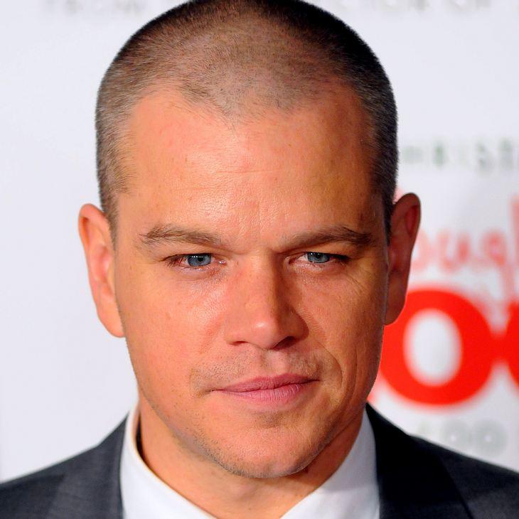 "Matt Damon: Rückkehr zum ""Bourne""-Franchise?"