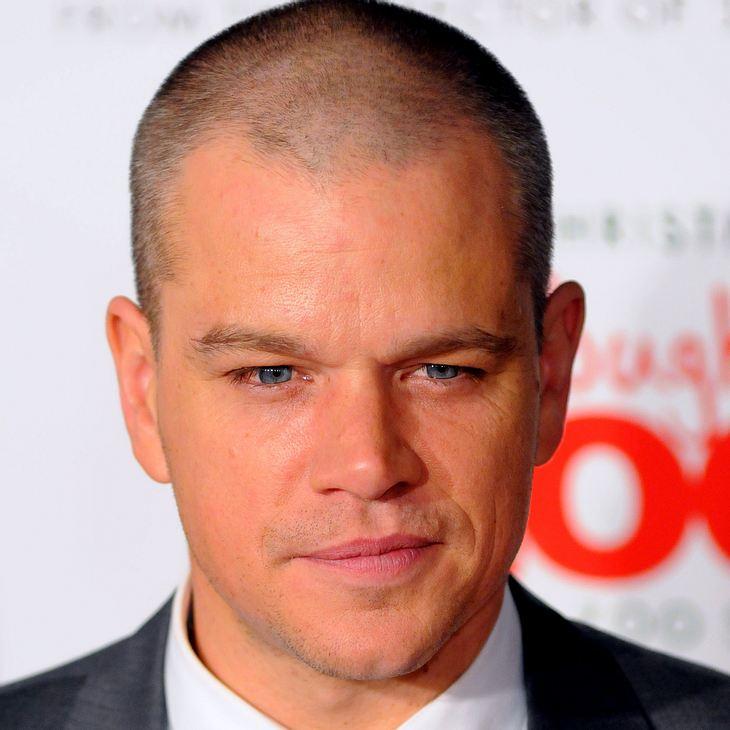 Matt Damon zieht in Ben Afflecks Nachbarschaft