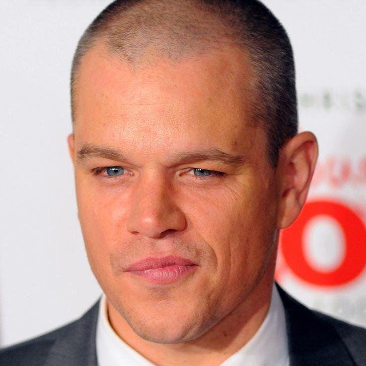 """Matt Damon: Nie mehr """"Jason Bourne""""!"""