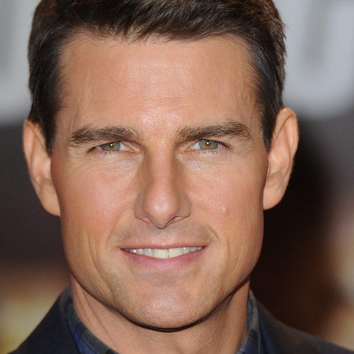 Tom Cruise: Lust auf Film mit David Beckham