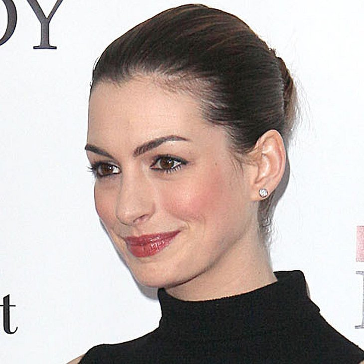 Anne Hathaway: Neues Zuhause