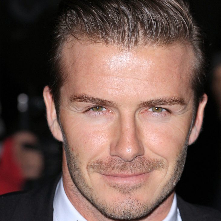 David Beckham bestätigt weitere 2 Jahre in L.A.
