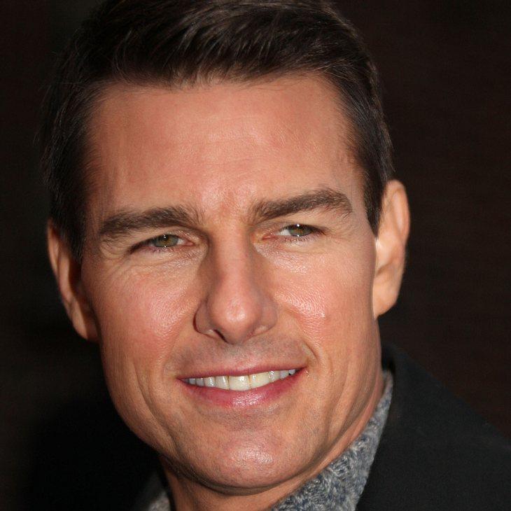 Tom Cruise droht mit Klage gegen National Enquirer