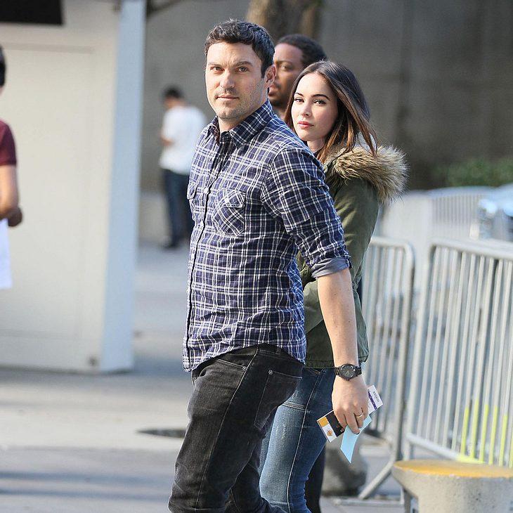 Megan Fox wehrt sich gegen Paparazzo-Klage