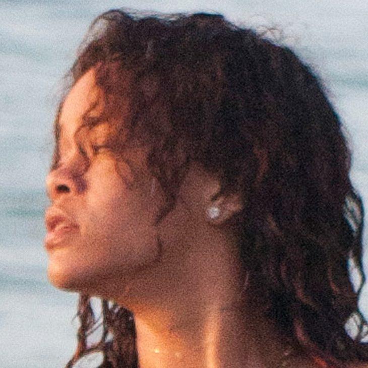 Rihanna kann nicht schlafen