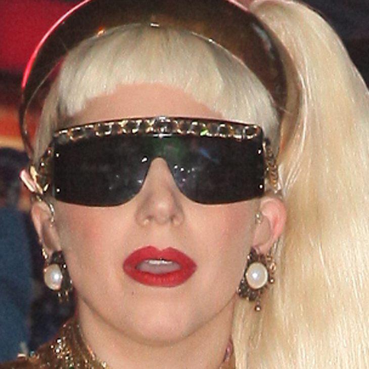 Lady Gaga knackt die 18-Millionen-Marke