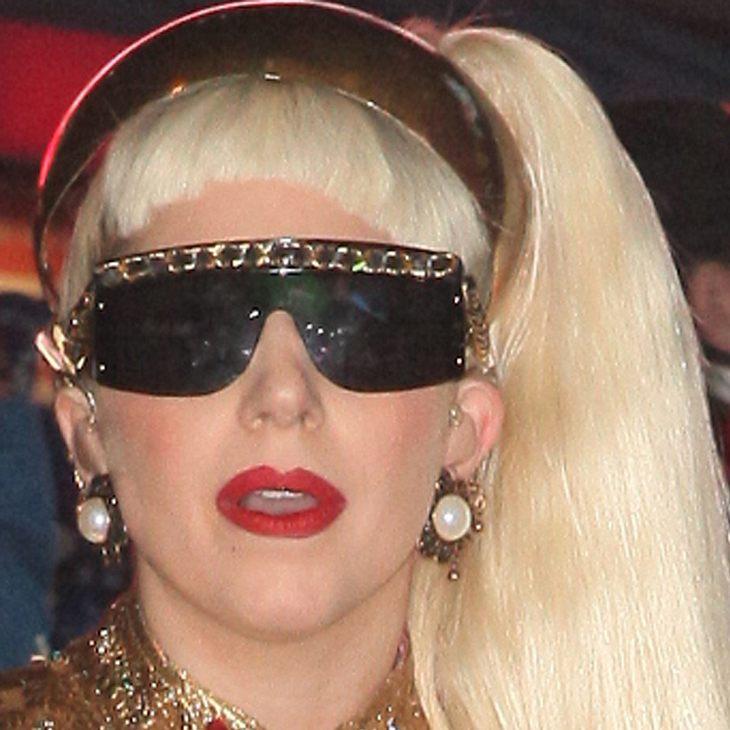 Lady Gaga: Nichts mehr zu sagen