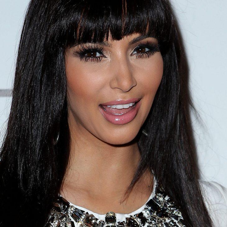 Kim Kardashian: Debüt in Sitcom