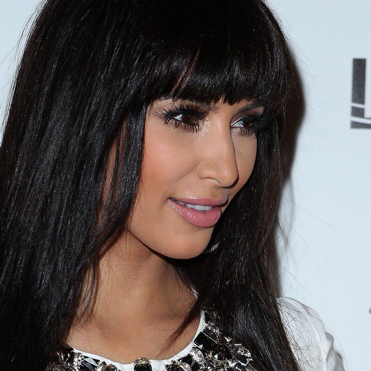 Kim Kardashian glaubt noch immer an die Liebe