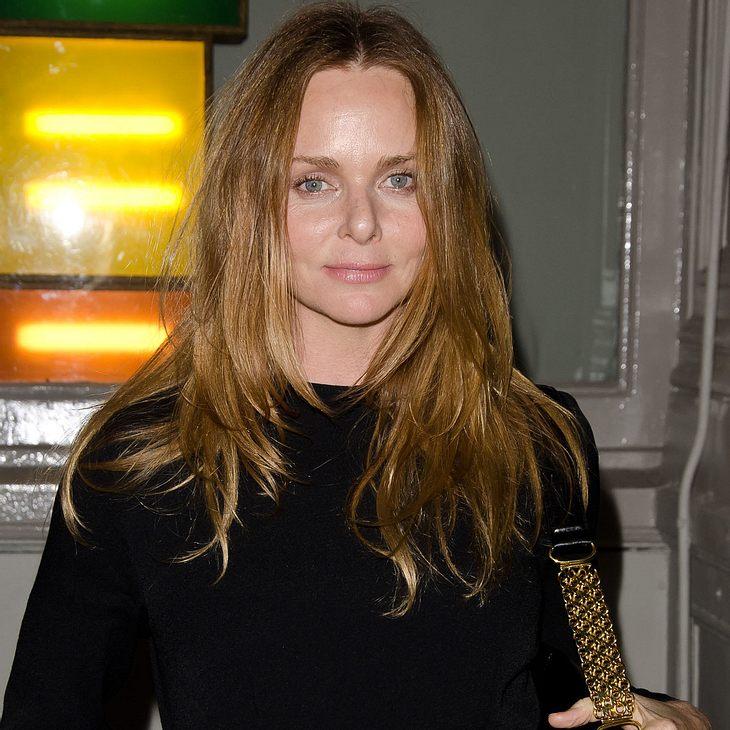 Stella McCartney: Gegen Leder bei Fashion Week