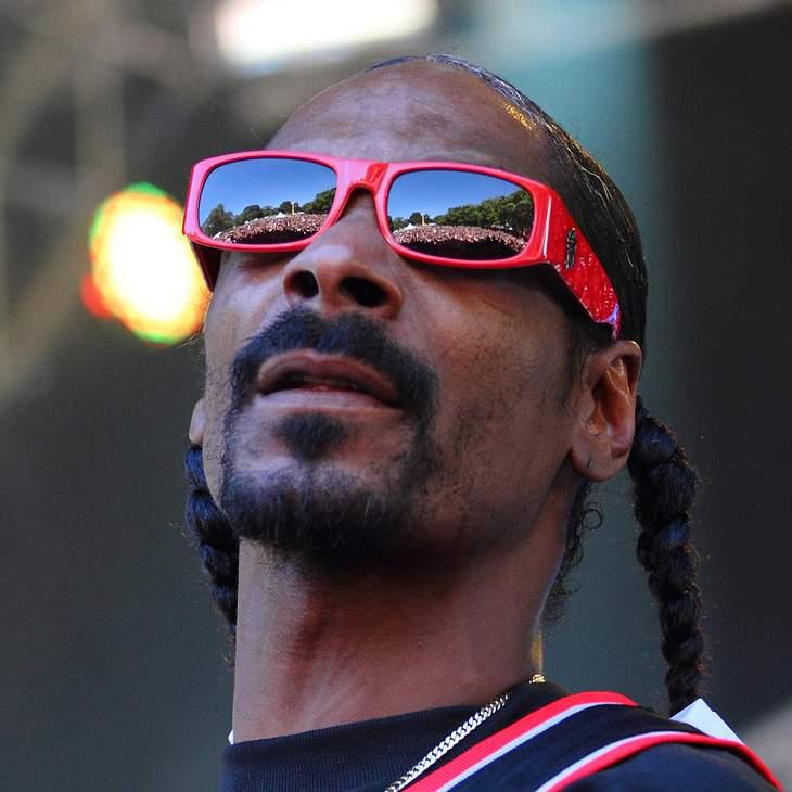 Snoop Dogg träumt von eigener Sitcom