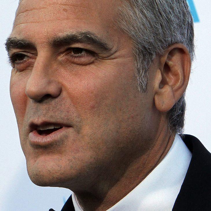 George Clooney gewinnt Critic's Choice Award