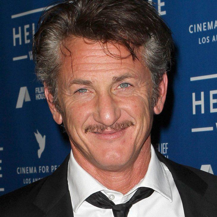 Sean Penn: Sonderbotschafter für Haiti