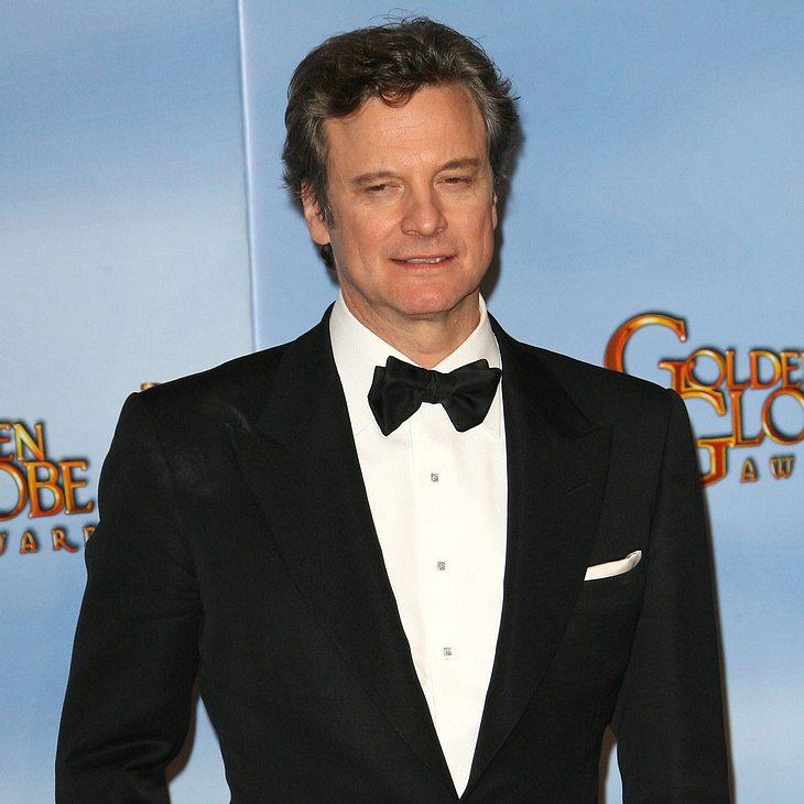 Colin Firth: Beeindruckt von Gary Oldmans bestem Stück