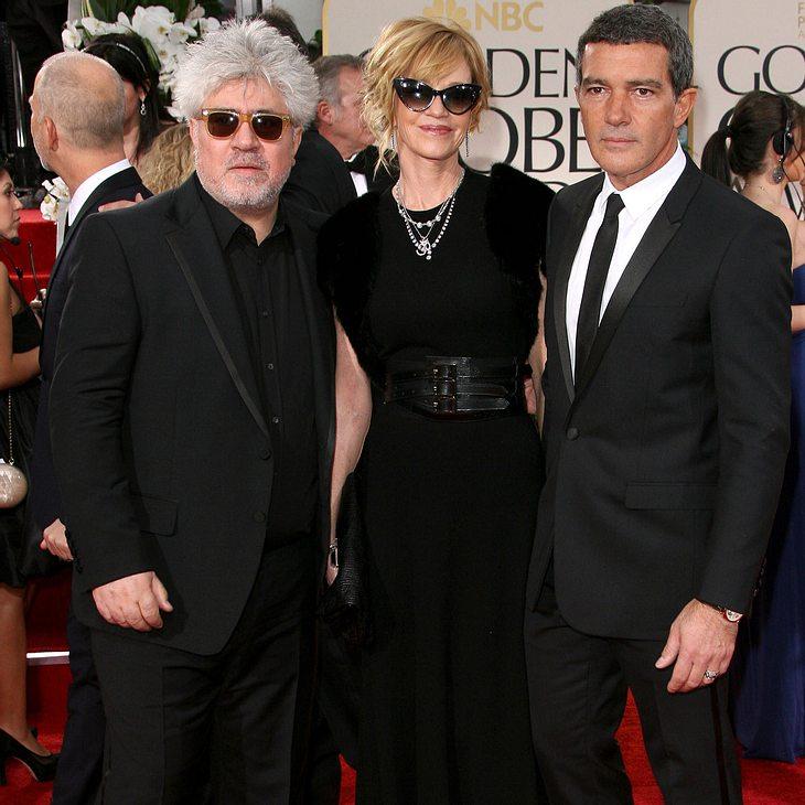 Pedro Almodóvar: Bei Goya Awards geehrt