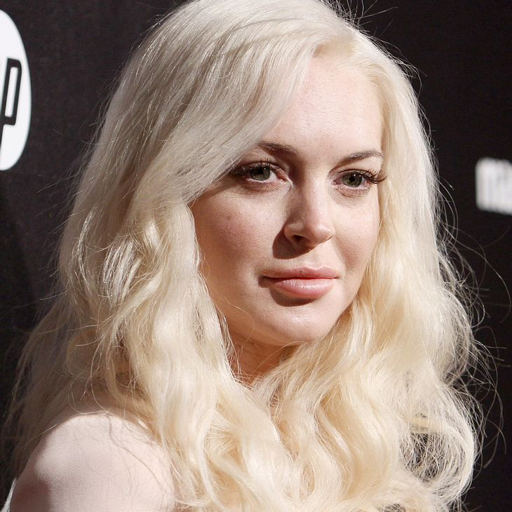 Lindsay Lohan wehrt sich gegen Diebstahl-Gerüchte