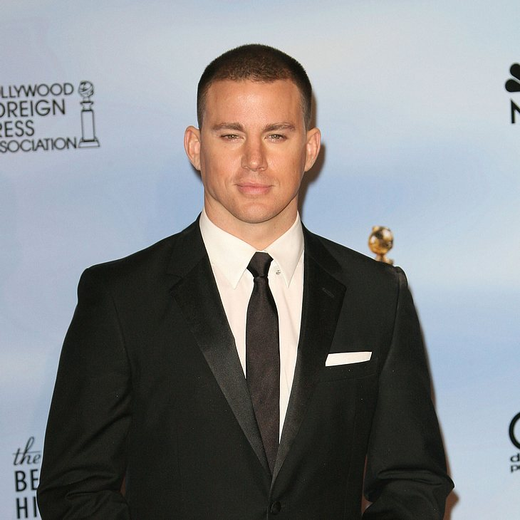 Channing Tatum: Zurück zu den Stripper-Wurzeln