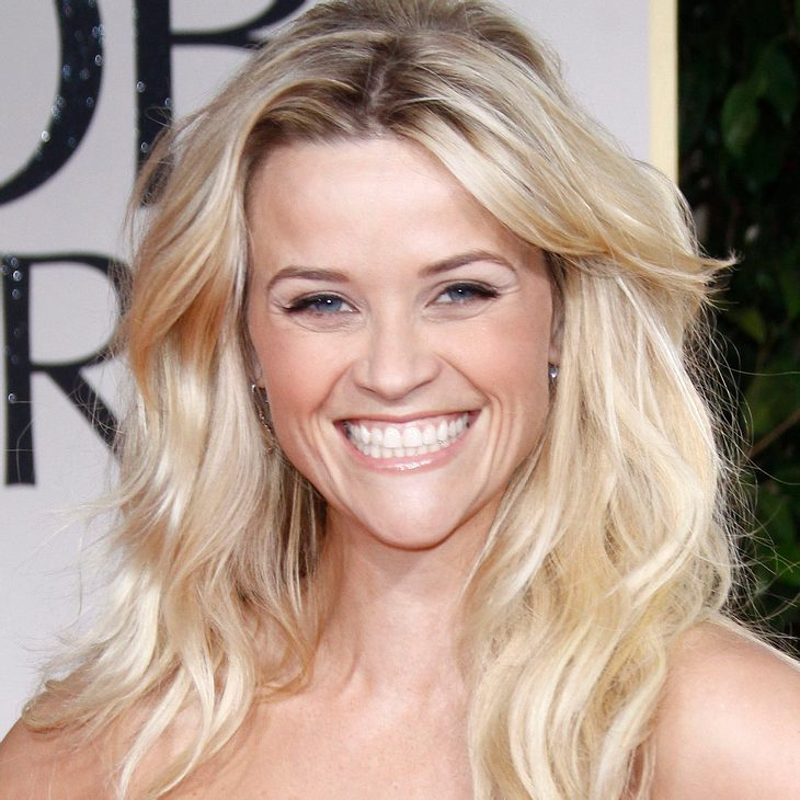 Reese Witherspoon: Neues Projekt mit Ryan Reynolds
