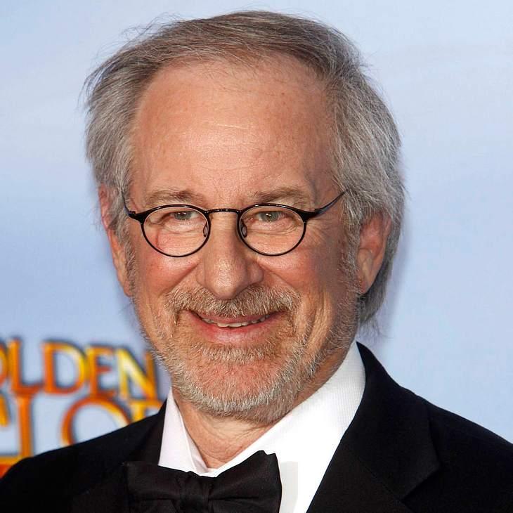 "Steven Spielberg sagt die ""Robopocalypse"" ab!"
