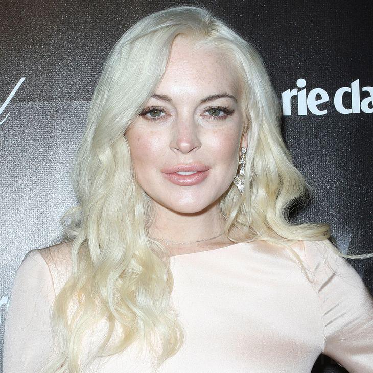 Lindsay Lohan sagt Rolle ab