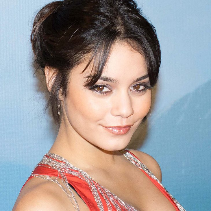 Vanessa Hudgens: Falsches Tattoo