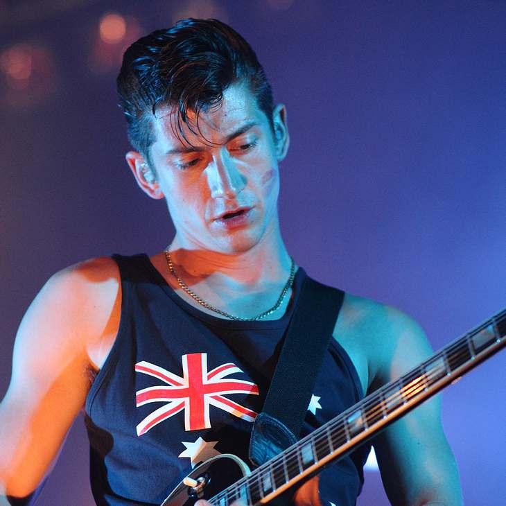 Arctic Monkeys führen bei NME Awards-Nominierungen