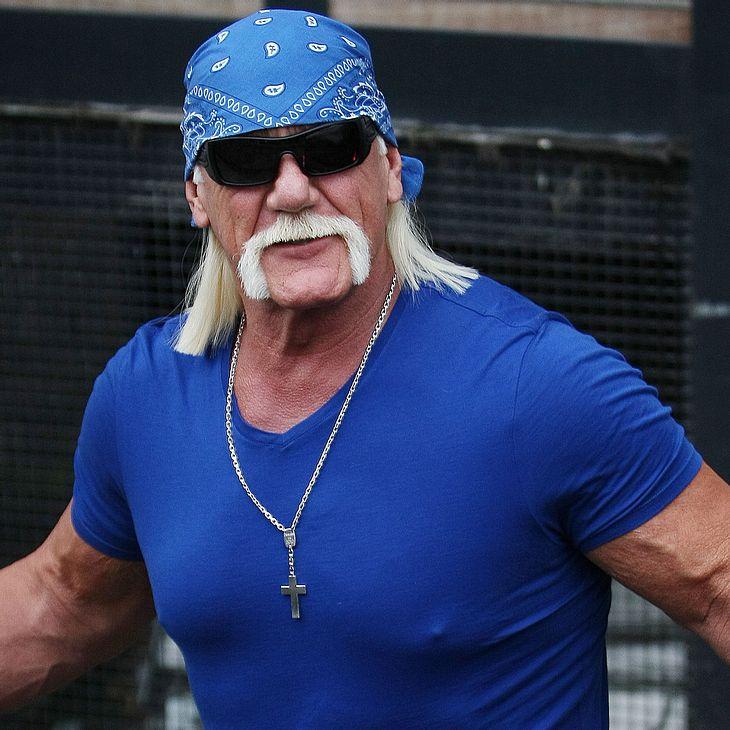 Hulk Hogan will gegen Sextape vorgehen
