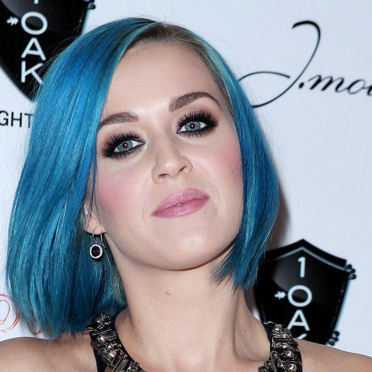 Katy Perry: Erstes Konzert nach der Trennung
